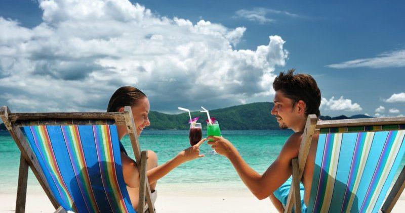 Без осложнений: 7 правил курортного романа
