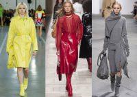 Основные тенденции женской молодёжной одежды