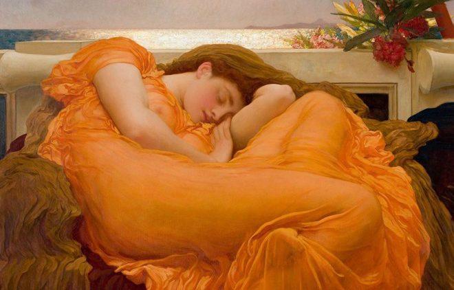 Тихий час: почему стоит приучить себя ложиться спать в одно и то же время