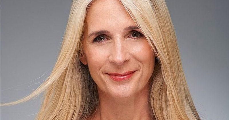Фитнес-эксперт Ники Виброу: как выглядеть моложаво после 50?