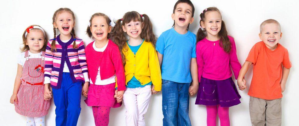Как организовать доставку детской одежды из Китая: идеальный способ и эффективное решение