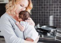 Особенности воспитания ребенка матерью-одиночкой