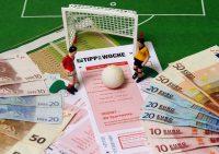 Ставки на спорт как вариант инвестиций