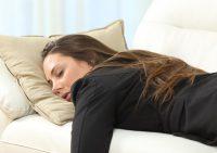Чем особенно полезен дневной сон