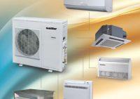 Термостатируемые кондиционеры