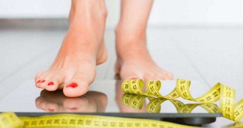 6 самых простых трюков, которые позволят похудеть