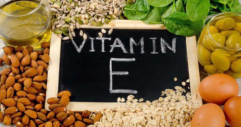 Витамин Е для красоты и здоровья: всё о пользе