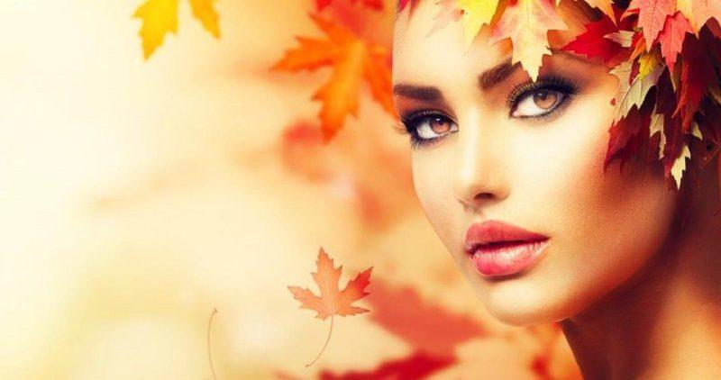 Тренды осеннего макияжа: как краситься в этом сезоне?