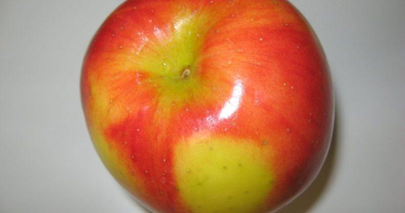 Что дает здоровью одно яблоко в день