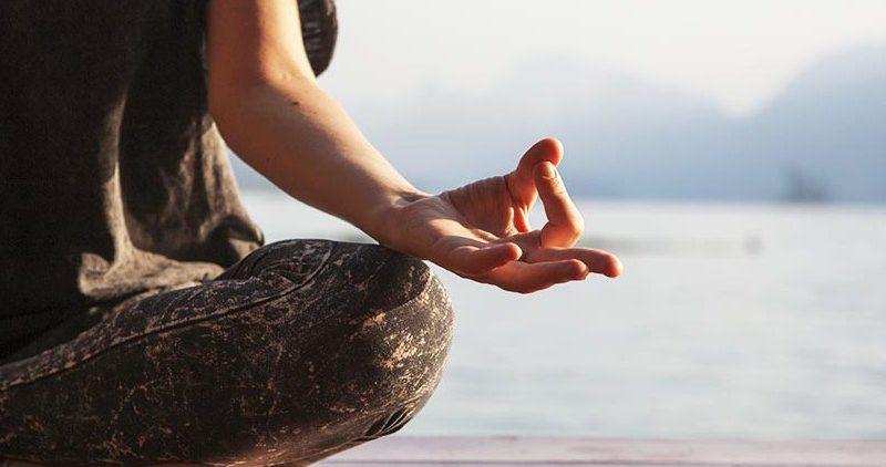 5 проблем, от которых избавит медитация
