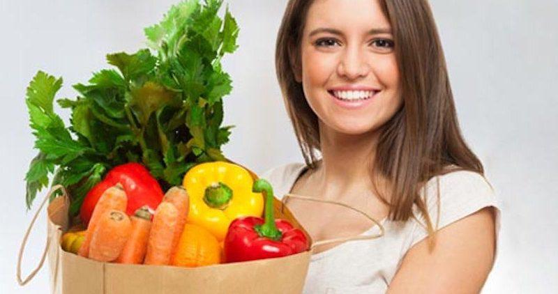 Для красоты: 8 продуктов, которые добавят привлекательности