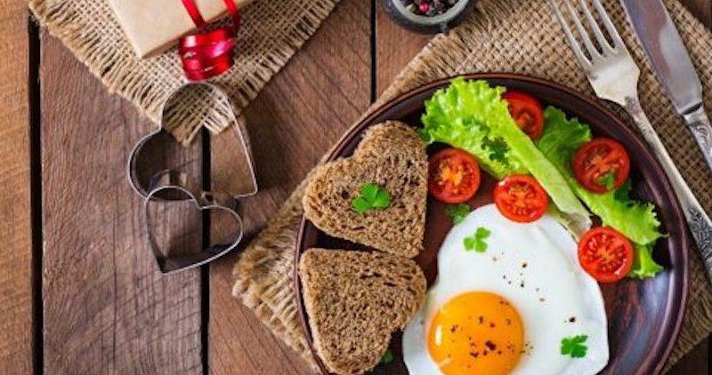 9 способов сделать завтрак вкусным и полезным