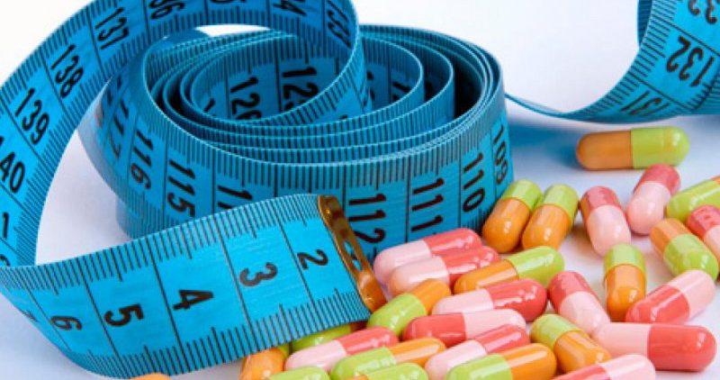 Диетолог: таблетки для похудения очень опасны