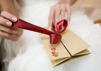 Свадебные подарки — от классических до необычных
