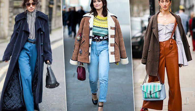 Лондонская мода