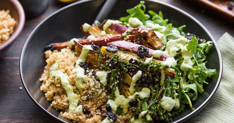 Японская диета: принципы питания самой здоровой нации
