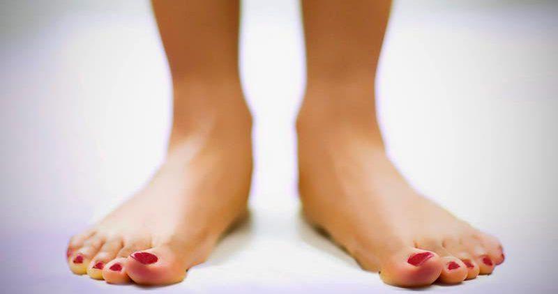 Вопрос: почему к вечеру отекают ноги?