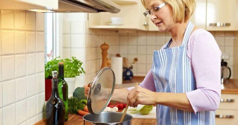 В 20, 40, 60 и 70 лет: как правильно питаться в разном возрасте