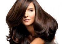 Как в рекламе шампуня: как сохранить красоту и здоровье волос