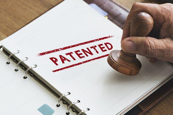 Патент — совокупность исключительных прав!
