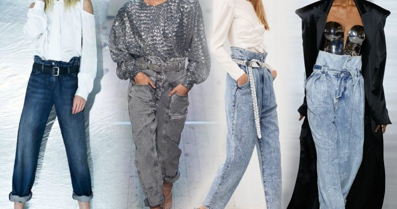 Залезь в мамин гардероб: 3 вещи, которые снова в моде