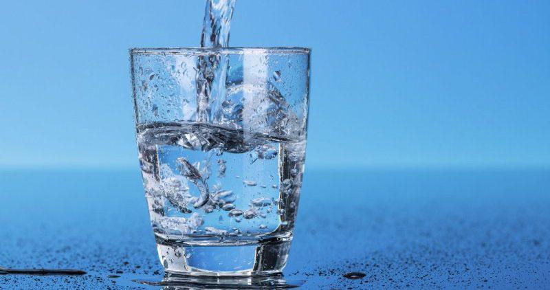 Польза для здоровья: как научиться пить больше воды