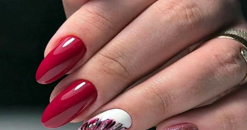 Красивые ногти: модный маникюр 2020 года
