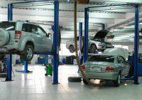 Универсальный сервис во Владивостоке: качественный и надежный ремонт и ТО автомобилей