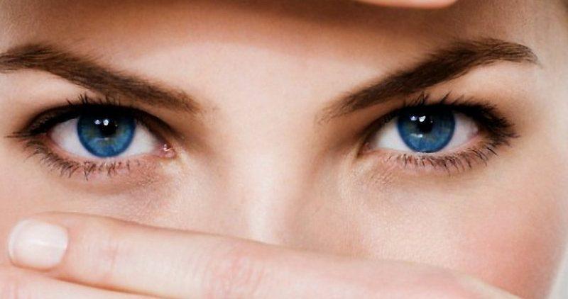 5 способов сохранить глаза здоровыми до старости