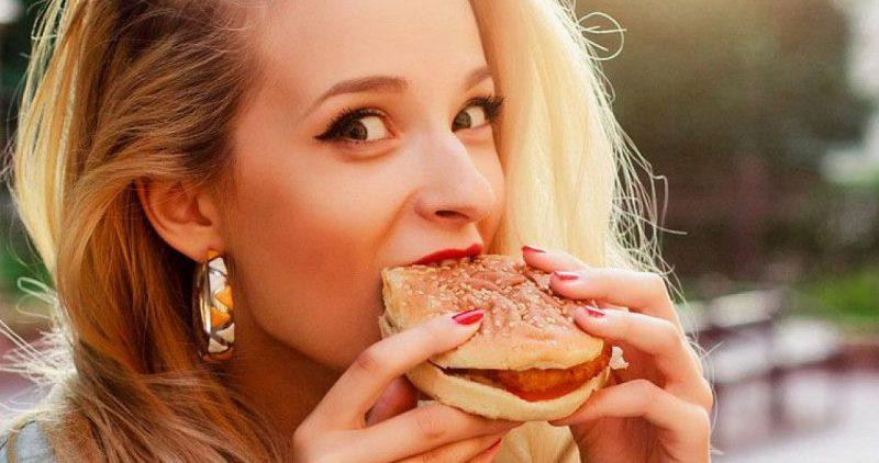 Читмил: как похудеть, несмотря на срывы