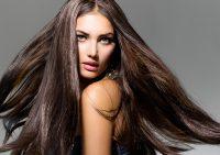 6 секретов красивых и роскошных волос