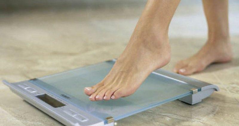 Зимняя потеря веса: 4 простых совета для похудения до лета