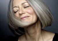 5 ошибок в уходе за волосами зрелых женщин