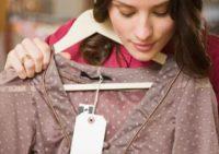 Нужно ли стирать новую одежду из магазина перед тем, как ее надеть?