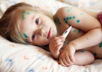 Детские болезни со взрослыми последствиями