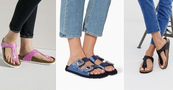 Birkenstock – модный немецкий обувной бренд