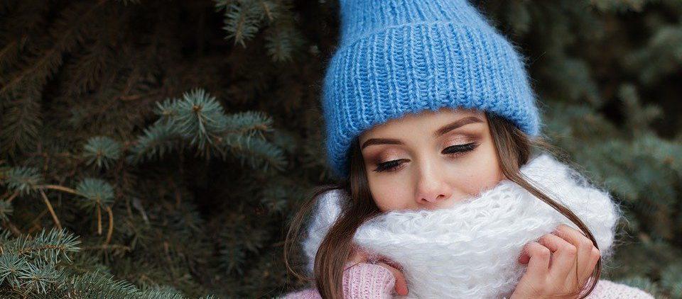 Почему нужно носить шапку зимой?
