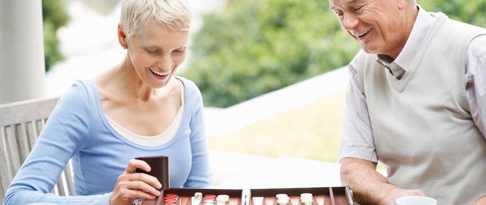 Игры для пенсионеров или как развивать память в старости