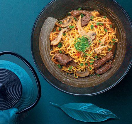 Якитория — еда для гурманов