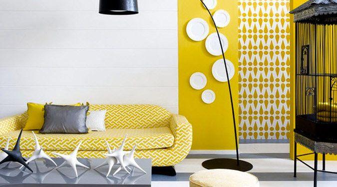 Солнечный декор, пастель и новые картины: как украсить дом, придав ему весеннее настроение