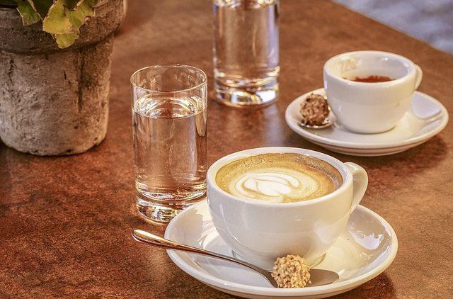 История кофе в капсулах для кофемашины