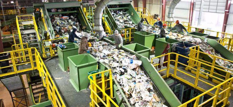 Способы уничтожения бытовых отходов