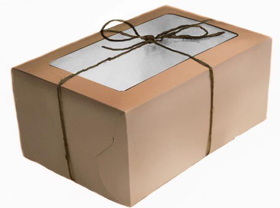 История упаковки