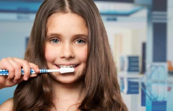 Как сохранить здоровье зубов у детей