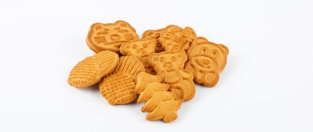 Какое печенье лучше давать детям?