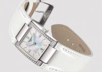 Женские часы Тиссот с бриллиантами
