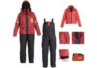 Зимний костюм Norfin Lady: лучшее европейское качество для активных девушек