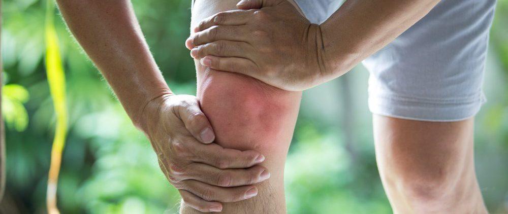Лечение больных рук и ног