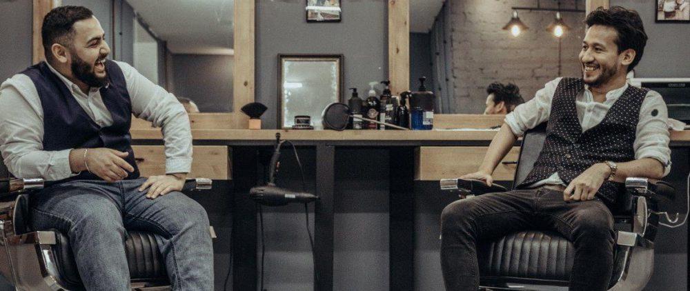 Барбершоп «HAFT»: Парикмахерская для мужчин
