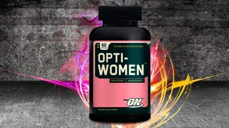 Зачем женщинам после 30 необходимо пить витамины?